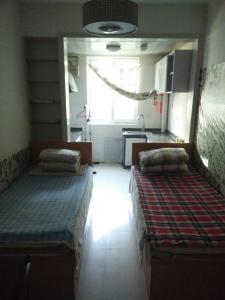 Shijiazhuang Jinshijie Apartment, Ferienwohnungen  Shijiazhuang - big - 3