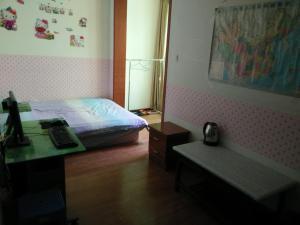 Shijiazhuang Jinshijie Apartment, Ferienwohnungen  Shijiazhuang - big - 2