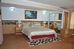 Paintsiwa Wangara Apartment, Apartmány  Accra - big - 72