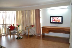 Paintsiwa Wangara Apartment, Apartmány  Accra - big - 78