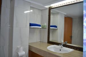 Paintsiwa Wangara Apartment, Apartmány  Accra - big - 71