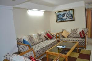 Paintsiwa Wangara Apartment, Apartmány  Accra - big - 69