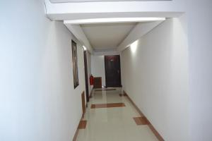 Paintsiwa Wangara Apartment, Apartmány  Accra - big - 20