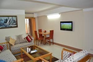 Paintsiwa Wangara Apartment, Apartmány  Accra - big - 68
