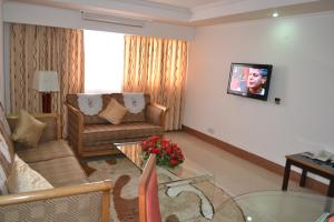 Paintsiwa Wangara Apartment, Apartmány  Accra - big - 66