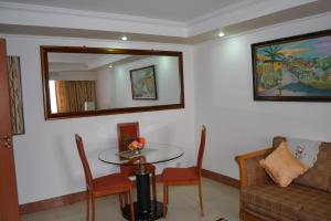 Paintsiwa Wangara Apartment, Apartmány  Accra - big - 14
