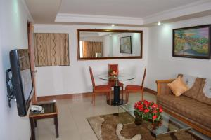 Paintsiwa Wangara Apartment, Apartmány  Accra - big - 65