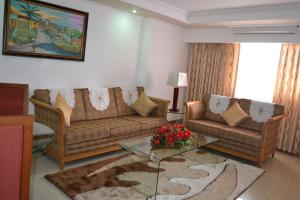 Paintsiwa Wangara Apartment, Apartmány  Accra - big - 29