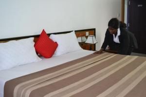 Paintsiwa Wangara Apartment, Apartmány  Accra - big - 79