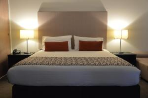 CBD Executive Apartments, Aparthotels  Rockhampton - big - 8