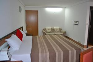 Paintsiwa Wangara Apartment, Apartmány  Accra - big - 64
