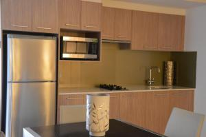 CBD Executive Apartments, Aparthotels  Rockhampton - big - 9