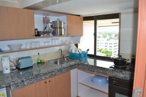 Paintsiwa Wangara Apartment, Apartmány  Accra - big - 63