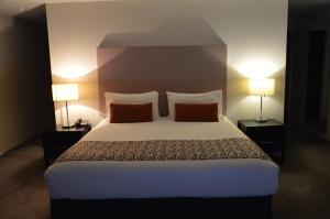 CBD Executive Apartments, Aparthotels  Rockhampton - big - 29