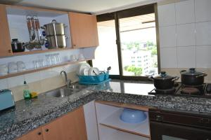 Paintsiwa Wangara Apartment, Apartmány  Accra - big - 8