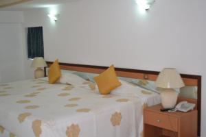 Paintsiwa Wangara Apartment, Apartmány  Accra - big - 62