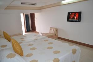 Paintsiwa Wangara Apartment, Apartmány  Accra - big - 16