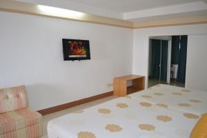 Paintsiwa Wangara Apartment, Apartmány  Accra - big - 38