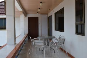 Paintsiwa Wangara Apartment, Apartmány  Accra - big - 7