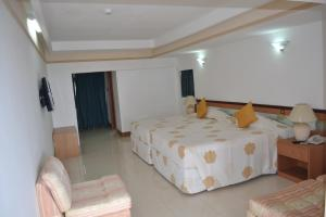 Paintsiwa Wangara Apartment, Apartmány  Accra - big - 2