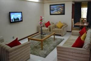 Paintsiwa Wangara Apartment, Apartmány  Accra - big - 27