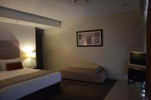 CBD Executive Apartments, Aparthotels  Rockhampton - big - 28