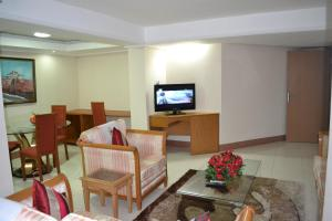 Paintsiwa Wangara Apartment, Apartmány  Accra - big - 80
