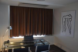 CBD Executive Apartments, Aparthotels  Rockhampton - big - 27