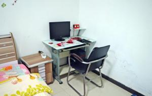 Shijiazhuang Jinshijie Apartment, Ferienwohnungen  Shijiazhuang - big - 7