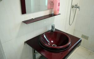 Shijiazhuang Jinshijie Apartment, Ferienwohnungen  Shijiazhuang - big - 5