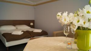 Ośrodek Wypoczynkowy Zorza, Resorts  Kołobrzeg - big - 3