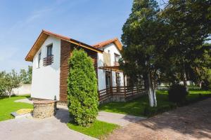 Casa Cu Nuc, Penzióny  Brebeni - big - 1