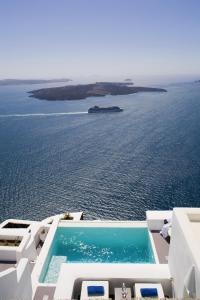 Dreams Luxury Suites(Imerovigli)