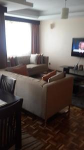 Daphton Apartments, Апартаменты  Найроби - big - 9