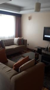 Daphton Apartments, Апартаменты  Найроби - big - 8