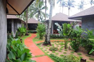 Medee Resort, Resort  Ko Kood - big - 25