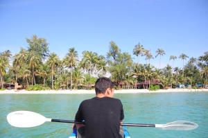 Medee Resort, Resort  Ko Kood - big - 32