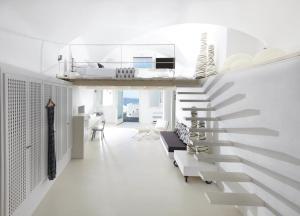 Dreams Luxury Suites (Imerovigli)