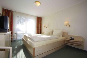 Apartments Deimann, Apartmány  Schmallenberg - big - 7
