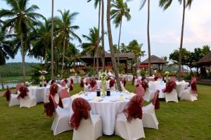 Taj Green Cove Resort and Spa Kovalam, Resorts  Kovalam - big - 26