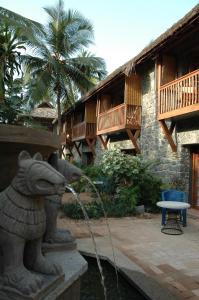 Taj Green Cove Resort and Spa Kovalam, Resorts  Kovalam - big - 17