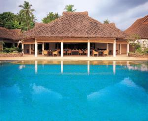 Taj Green Cove Resort and Spa Kovalam, Resorts  Kovalam - big - 19