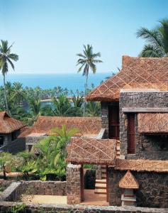 Taj Green Cove Resort and Spa Kovalam, Resorts  Kovalam - big - 16