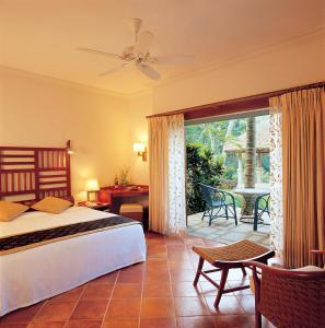 Taj Green Cove Resort and Spa Kovalam, Resorts  Kovalam - big - 4