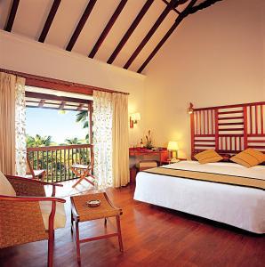 Taj Green Cove Resort and Spa Kovalam, Resorts  Kovalam - big - 3