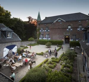 Hotel Schloss Walbeck