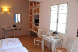 Ammos Naxos Exclusive Apartments & Studios, Апарт-отели  Наксос - big - 38