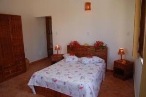 Villa Borromeo, B&B (nocľahy s raňajkami)  Salvador - big - 20