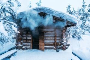 Kakslauttanen Arctic Resort (24 of 53)