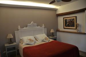 Bastide de l'Avelan, Отели типа «постель и завтрак»  Гримо - big - 13